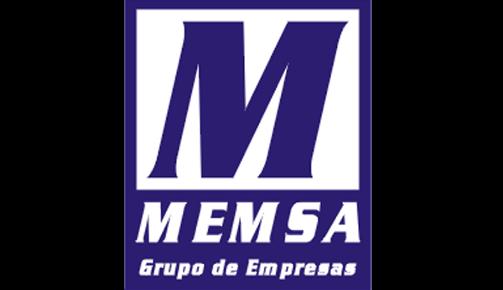 logotipo de MEMSA ANTENAS SL